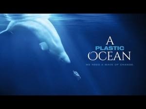 A Plastic Ocean image